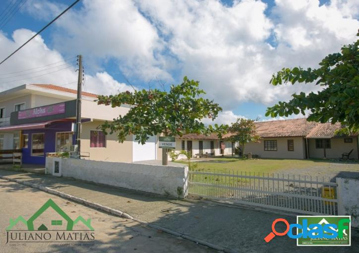 0802 Casa | Balneário Barra do Sul - Centro