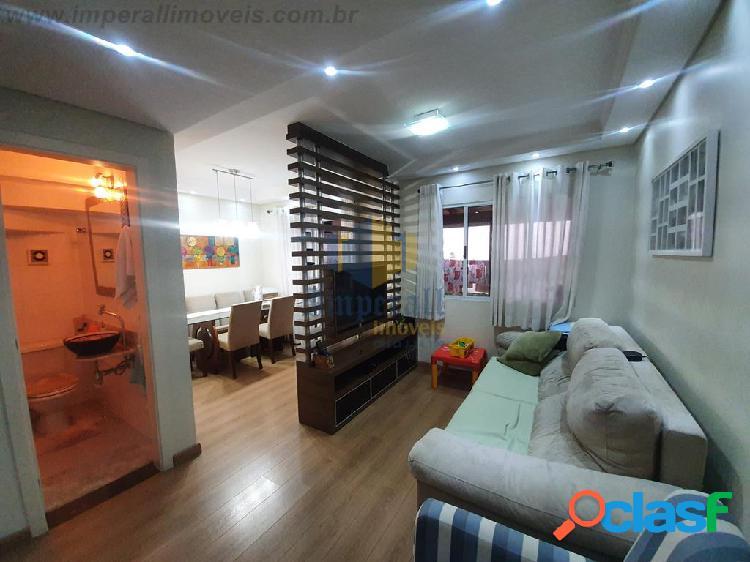 Sobrado villa branca 3 dorm condomínio fechado residence club jacareí sp