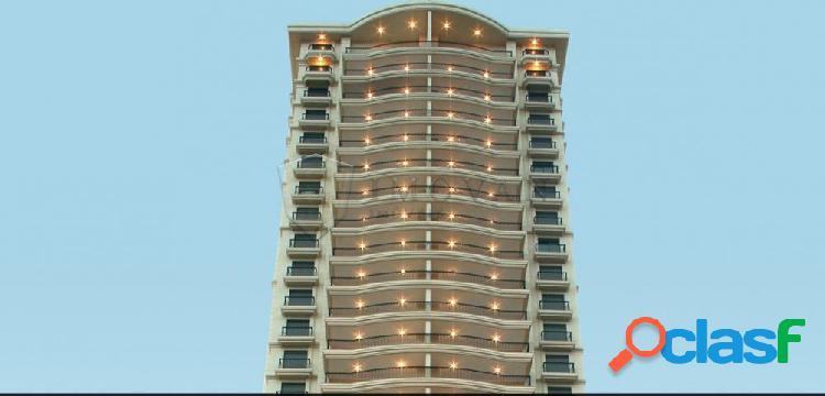 Ed. sequoia residence apartamento flat - no pool