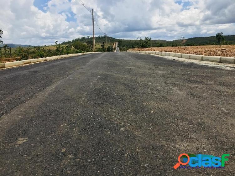 Chácaras e Fazendinhas Região Serra do Cipó - Lagoa Santa, S. J. Almeida 1