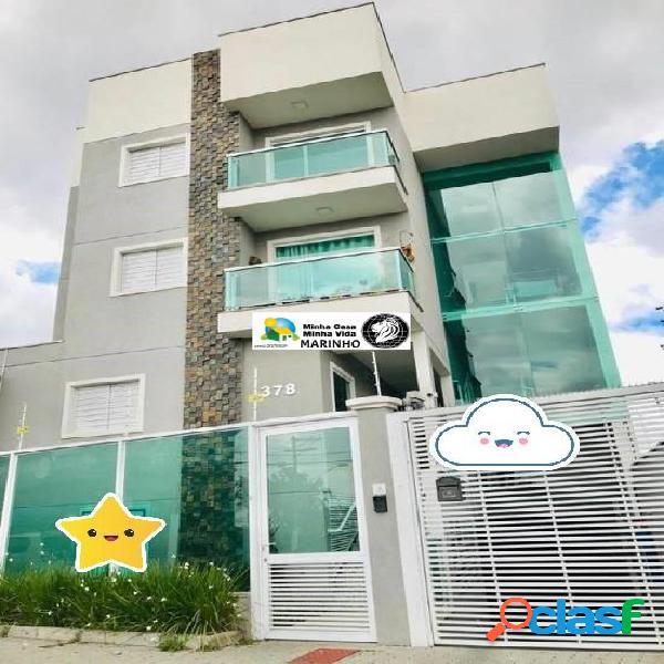 Apartamento residencial no a.e carvalho - pronto para morar 2 dorms