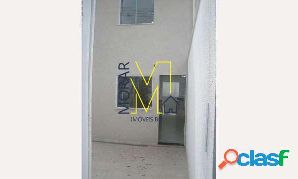 Casa com 2 dormitórios à venda - Santa Mônica em Belo Horizonte/MG 1