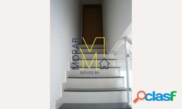 Casa com 2 dormitórios à venda - Santa Mônica em Belo Horizonte/MG 2