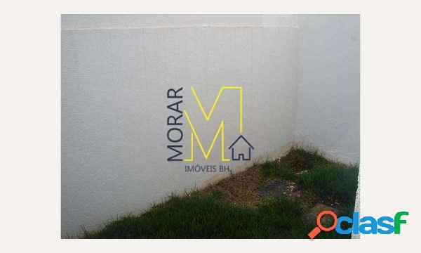 Casa com 2 dormitórios à venda - Santa Mônica em Belo Horizonte/MG 3