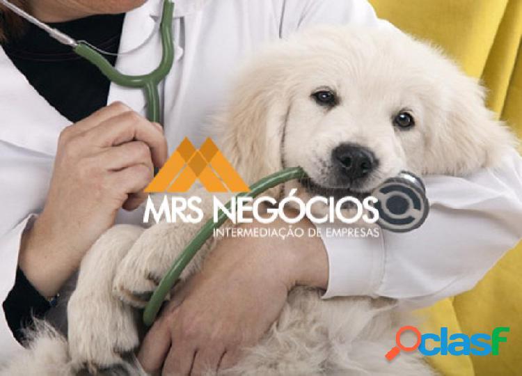 Mrs negócios - pet shop + veterinária à venda - viamão/rs