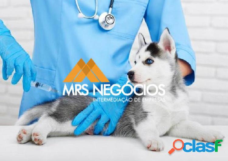 Mrs negócios - clinica veterinária + pet shop à venda em poa /rs