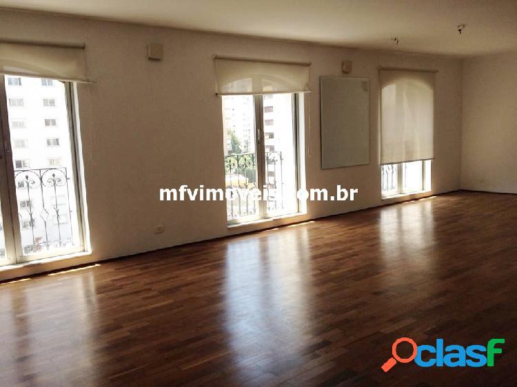Apartamento de 2 quartos à venda ou aluguel no jardim paulista