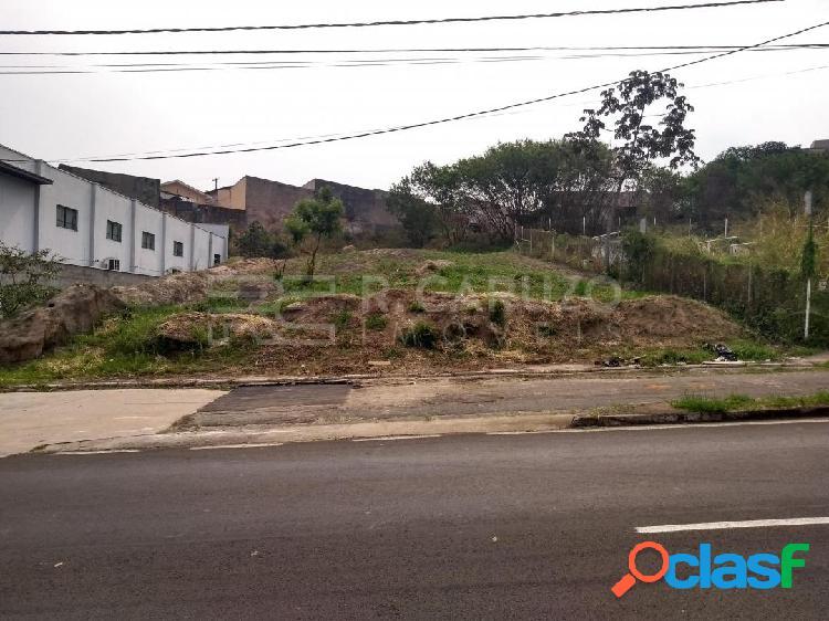 Terreno Comercial - Anél Viário - Excelente Localização!