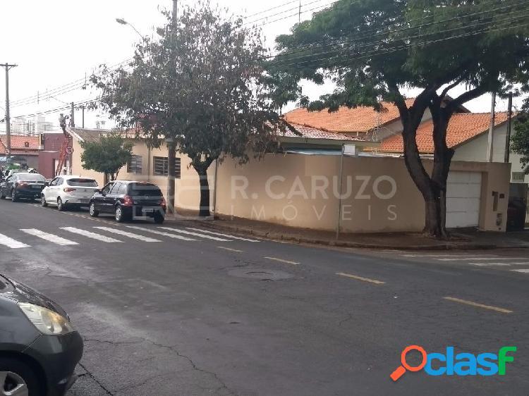 Casa residencial / comercial - vila cláudia (esquina positiva)