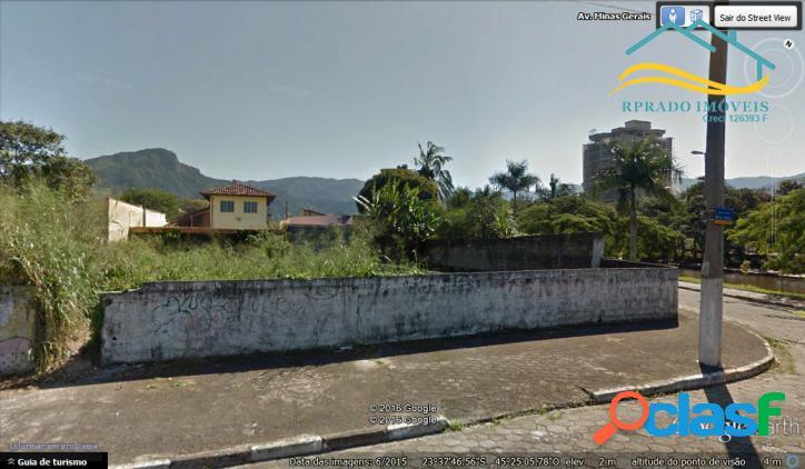 Terreno, bairro indaiá- caraguatatuba