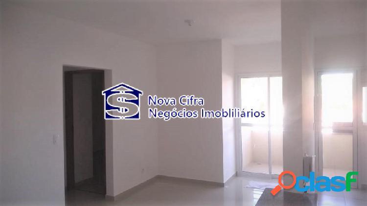 Apartamento 02 dormitórios (1 suíte) - jd. américa - 63m²