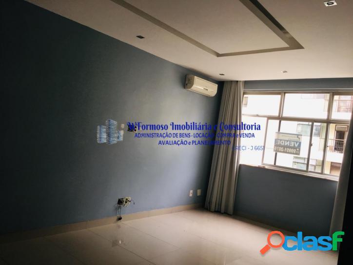 Excelente apartamento sala 3 quartos para venda em icaraí - niterói
