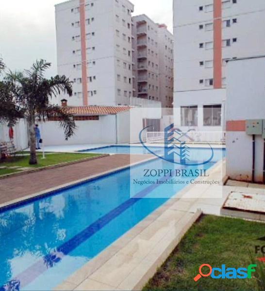 Ap575 - apartamento, venda, santa bárbara doeste, dona regina, 60m², 3 dorm