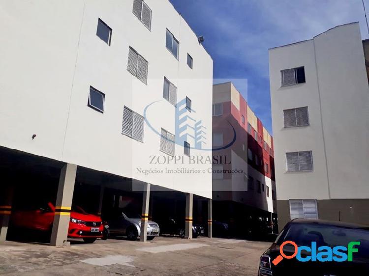 Ap579 - apartamento, venda, americana, 50m², 2 dormitórios, 1 banheiros, 1