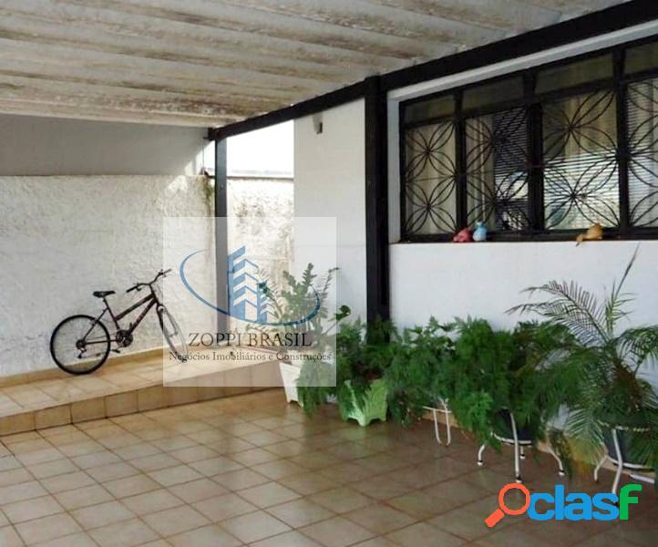 Ca929 - casa, venda, americana, jardim ipiranga116 m2, dormitórios: 3, ba
