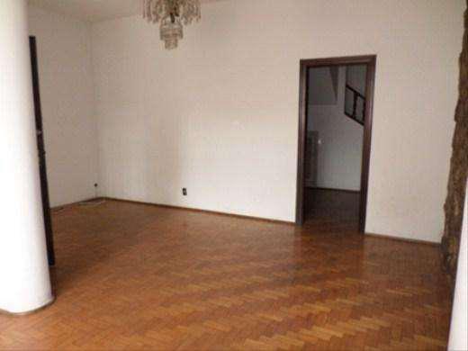 Casa comercial, santo agostinho, 4 quartos, 2 vagas, 2