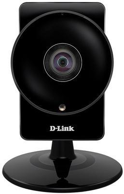 Câmera hd ip sem fio d-link dcs-960l 720p 180° ir 5m