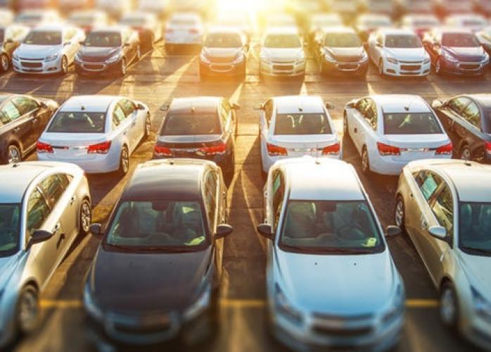 Estacionamento seco 580 m² no bairro santa cecília - são
