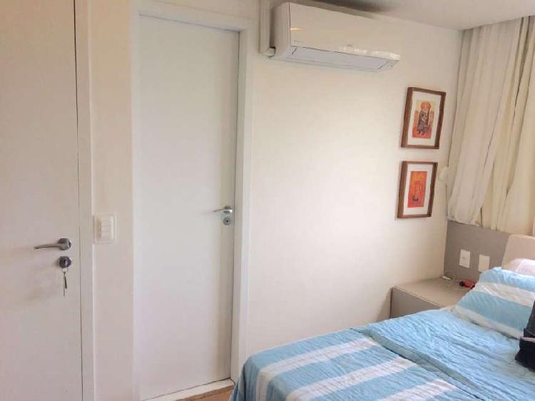 Apartamento 80 m2 e 3 quartos na jaqueira - recife - pe