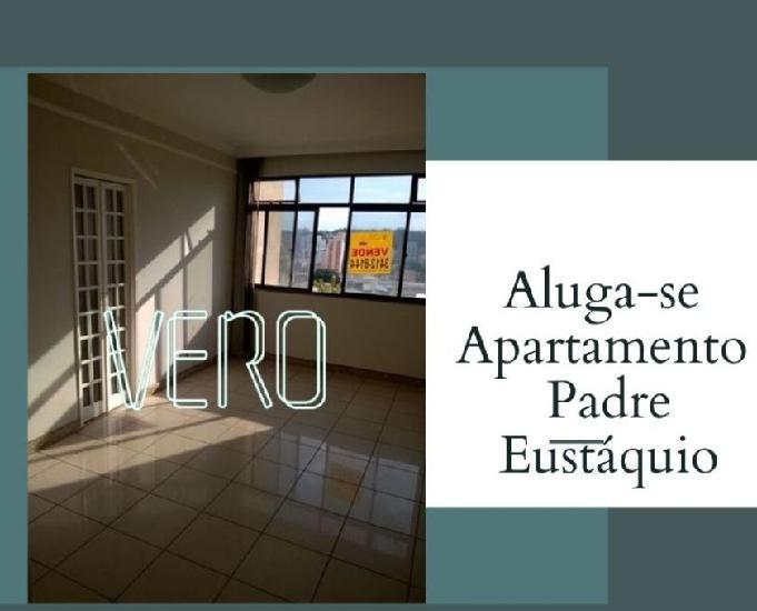 Apartamento – aluguel – padre eustáquio – cód. a164