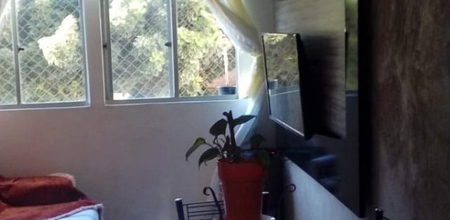 Apartamento padrão para venda em jardim santa terezinha