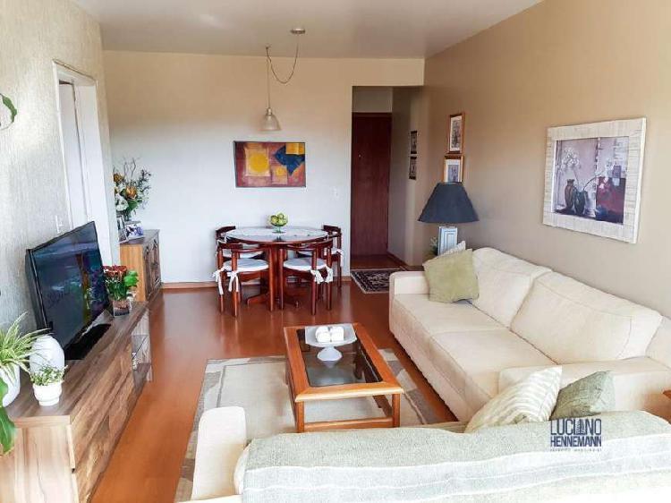 Apartamento padrão para venda em vila rosa novo hamburgo-rs