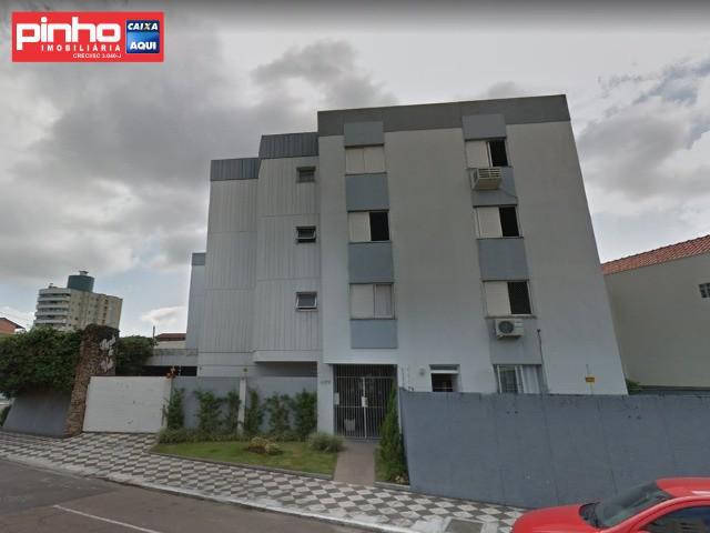 Apartamento à venda no vila operária - itajaí, sc.