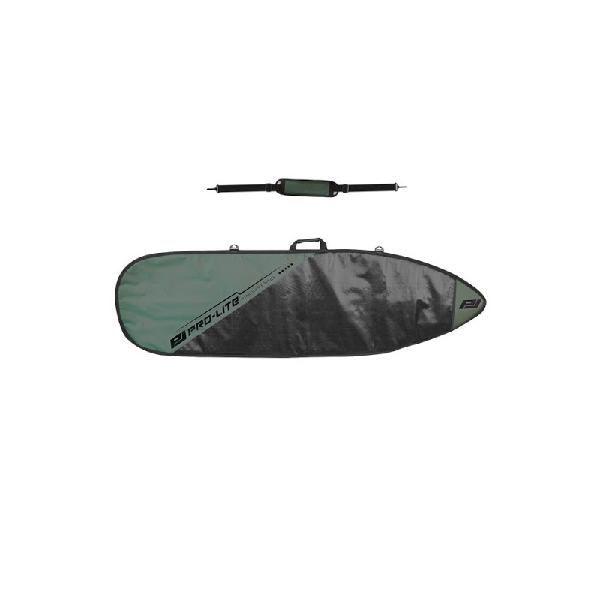 Capa para prancha de surf 6.0 à 6.3 pro-lite hardcore -