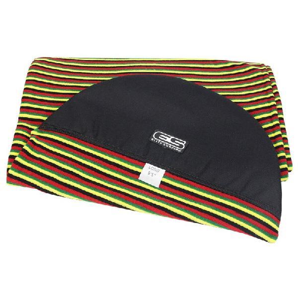 Capa para prancha de surf 9'2 a 9'5 longboard toalha elite