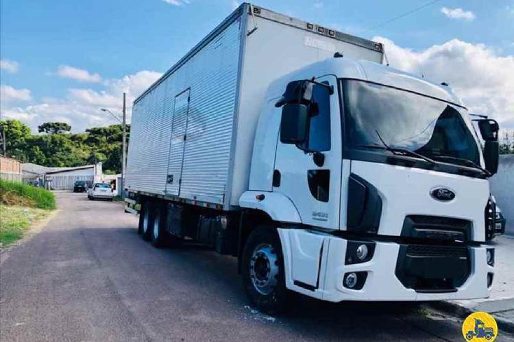 Cargo 2431 ford - 19/19