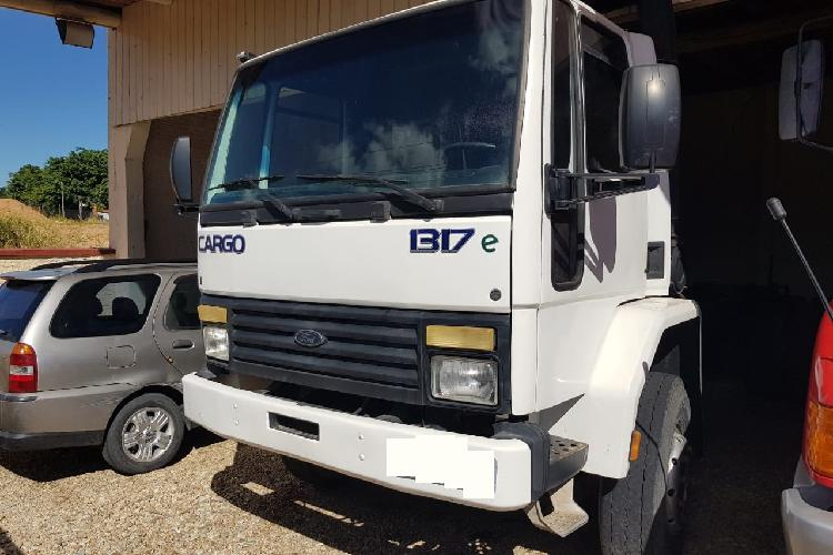 Cargo1317 ford - 86/86