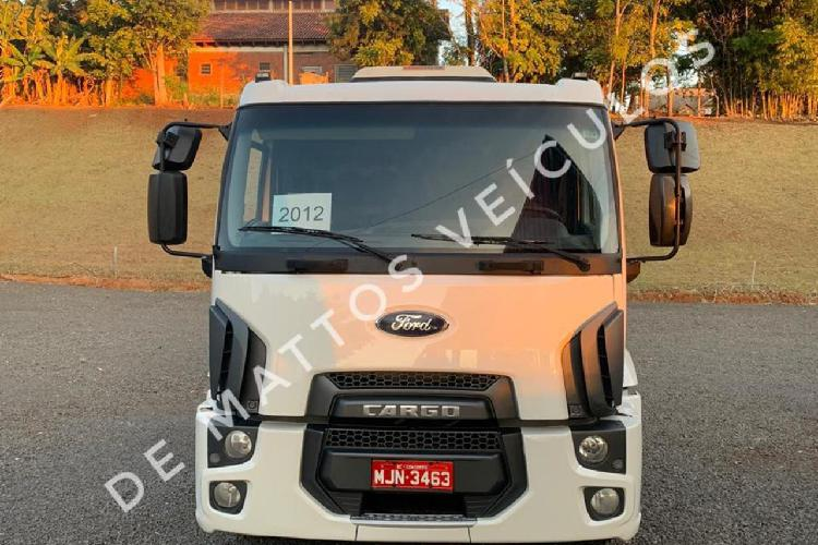 Cargo2428 ford - 12/12