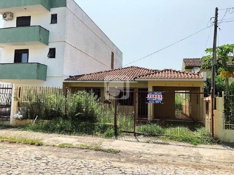 Casa à venda no camobi - santa maria, rs. im258972