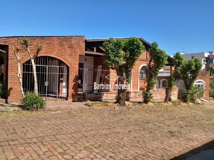 Casa à venda no centro - santa cruz do sul, rs. im275355