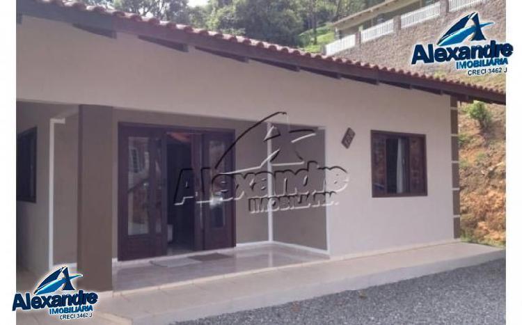 Casa à venda no ilha da figueira - jaraguá do sul, sc.