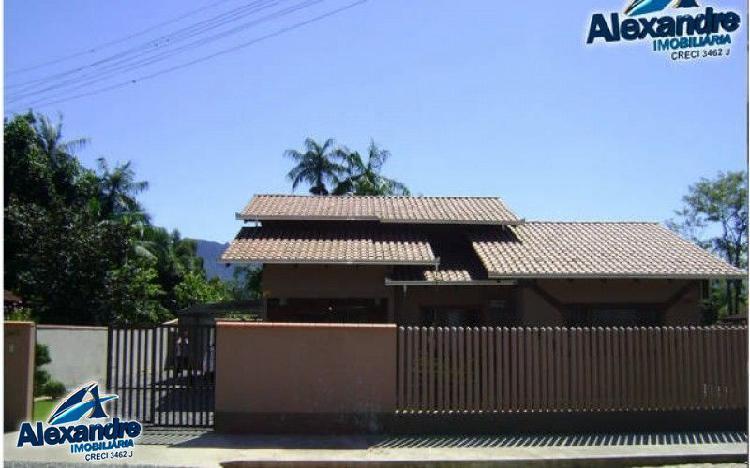Casa à venda no nereu ramos - jaraguá do sul, sc. im180889