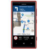 Celular nokia lumia 720 8gb