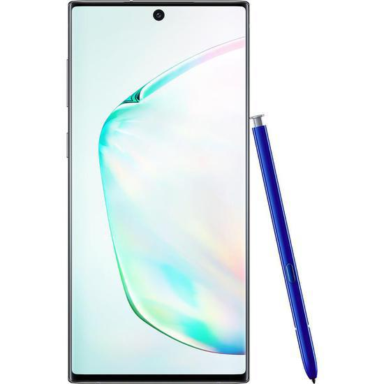 Celular samsung galaxy note 10 sm-n970f dual chip 256gb 4g