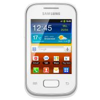 Celular samsung galaxy pocket s