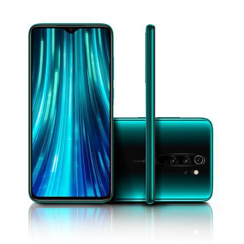Celular smartphone redmi note 8 pro dual 64gb global azul