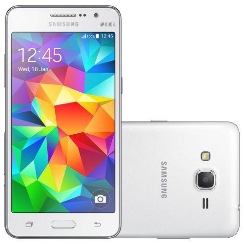 Celular smartphone samsung galaxy gran prime duos g531 tv