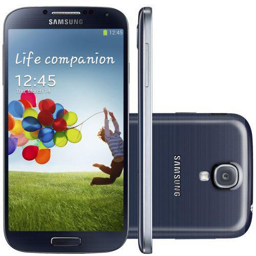 Celular smartphone samsung galaxy s4/u00a0i9515 preto - 4g,