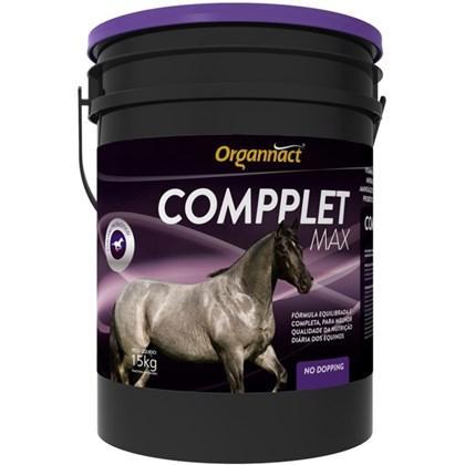 Compplet max 15 kgs organnact