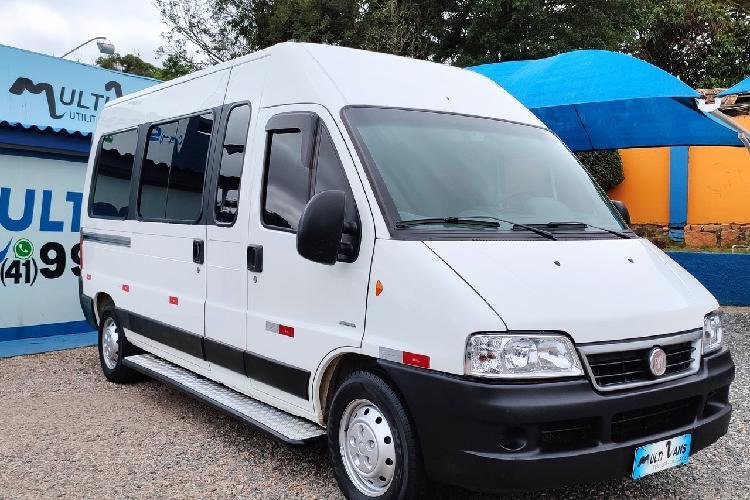 Ducato minibus fiat - 10/11