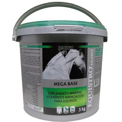 Equistro mega base 3 kg vetoquinol
