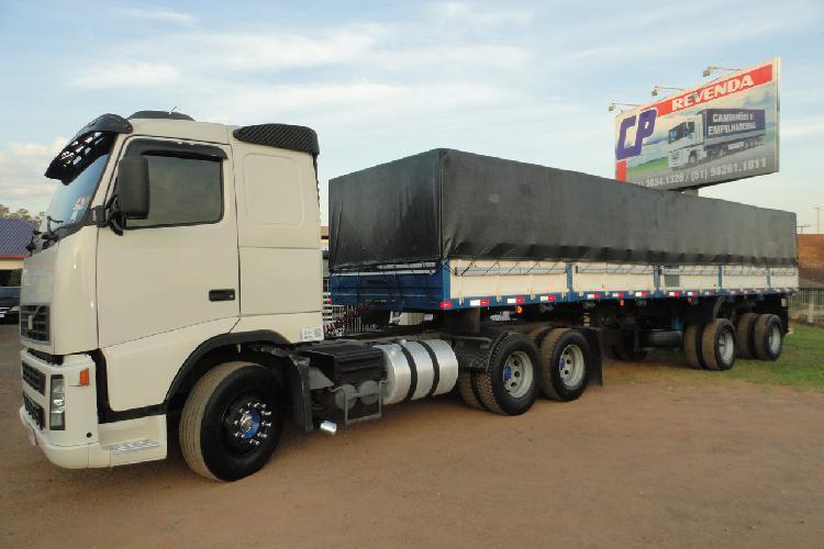 Fh12 380 volvo - 05/05