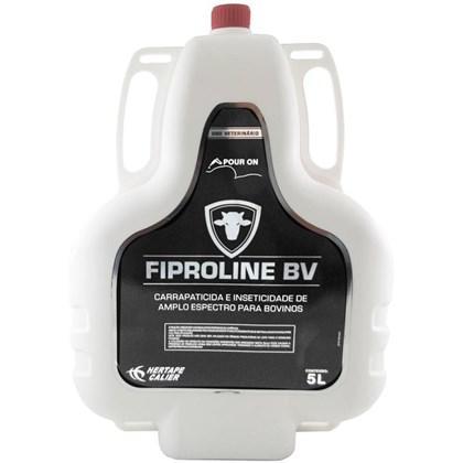 Fiproline bv fipronil para bovinos 5 litros ceva