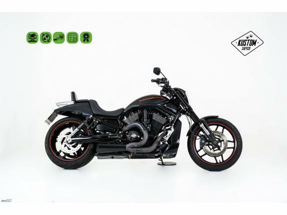 Harley-davidson - v-rod night rod special