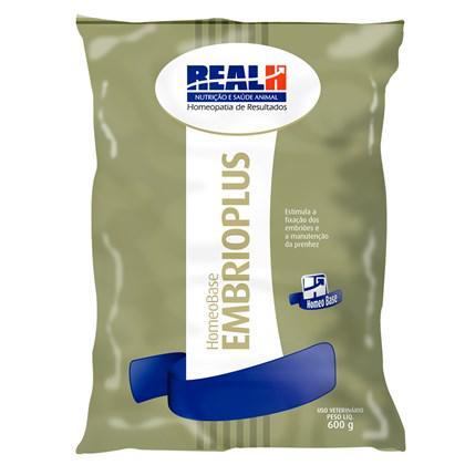 Homeobase embrioplus 600g real h