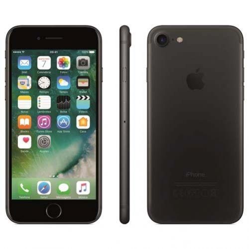 Iphone 7 apple 32gb 3dtouch ios10 sensor touch id pretomatte
